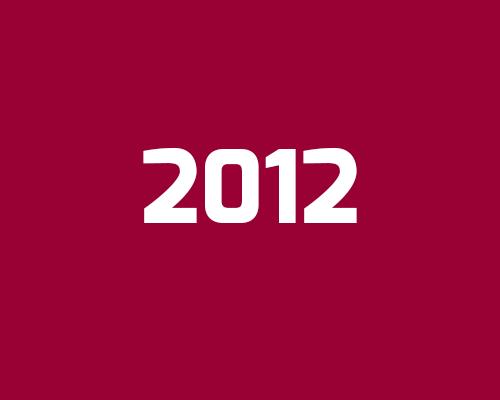 EV 2012